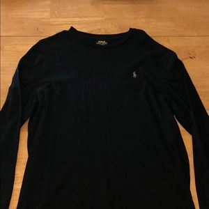 Polo Ralph Lauren long sleeve tee - Size Large